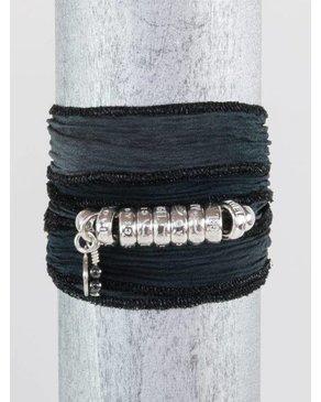 Ciao Angel Signature Roundel Bracelet