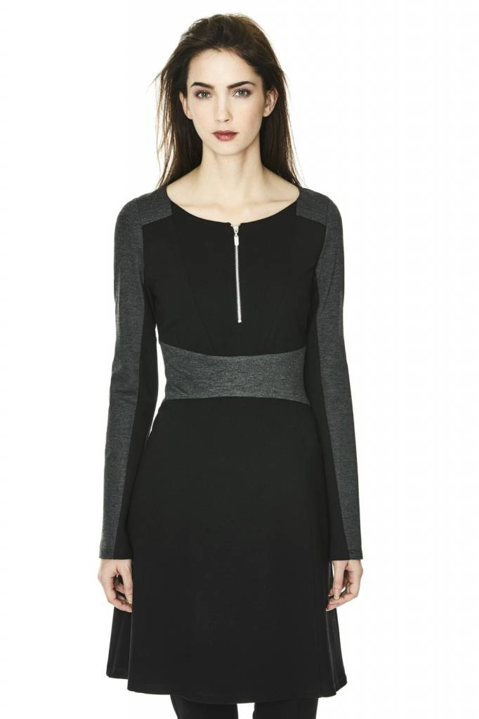Melissa Nepton ALY - Long Sleeves Dress