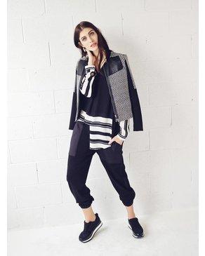 Melissa Nepton PAULA - Zipped Blazer