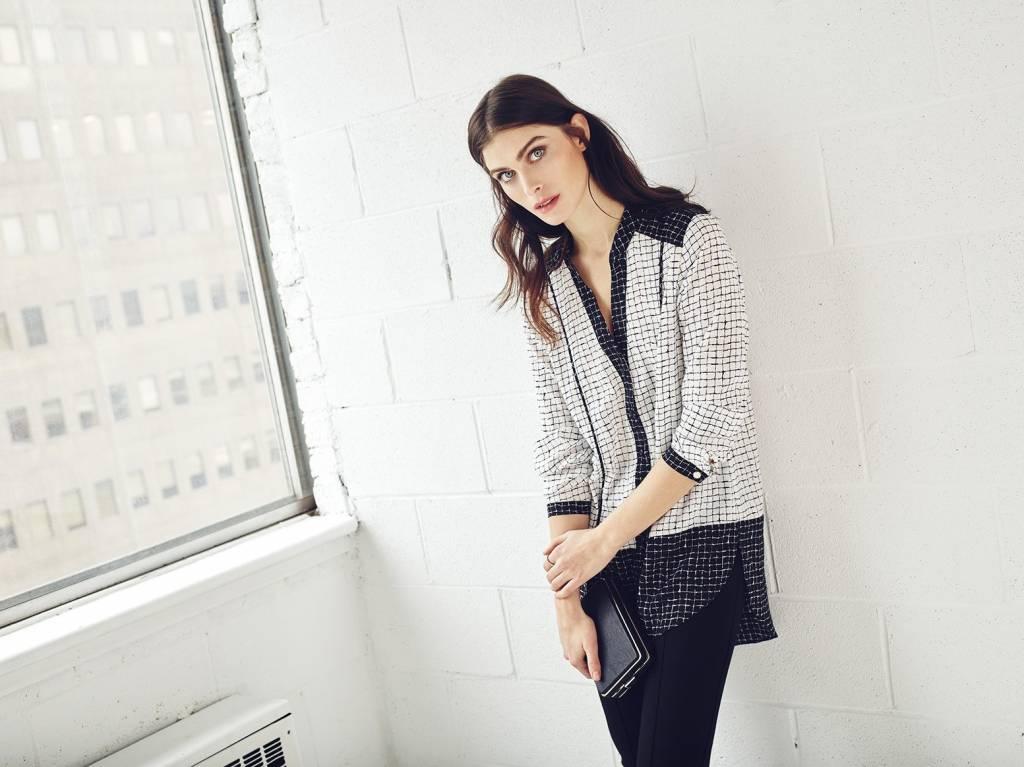 Melissa Nepton DANELA - Long Sleeves Tunic