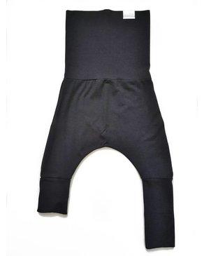 Kid's Stuff Pantalon Évolutif Harem (Noir)