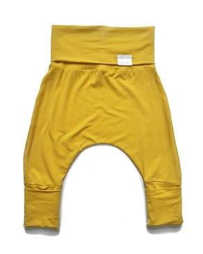 Kid's Stuff Pantalon Évolutif Harem (Jaune)