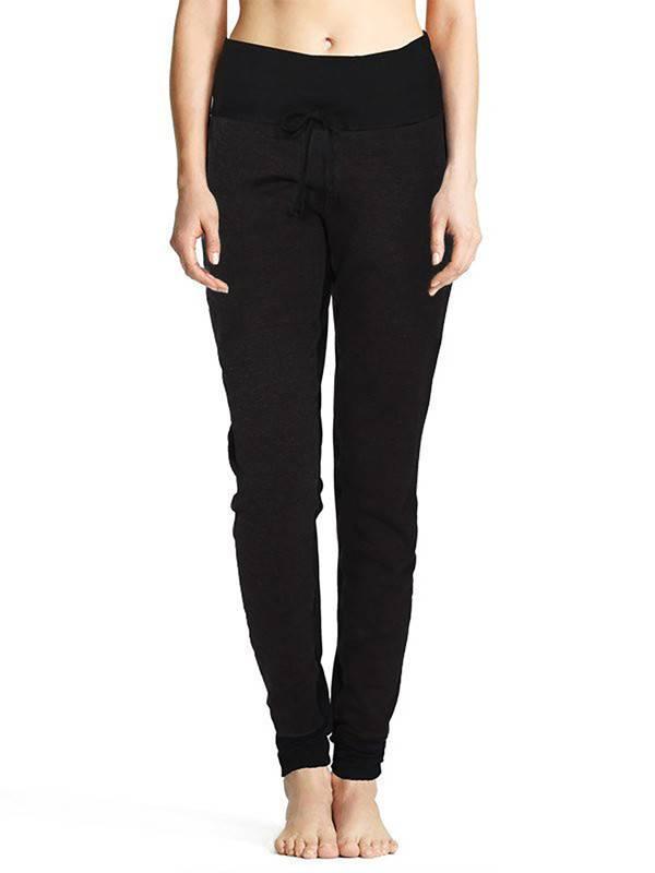 Karma Athletics EMELIE - Pants (Black)