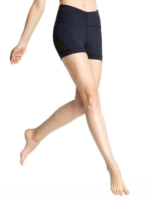 Karma Athletics ERICA - Shorts (Black)