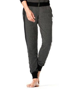 Karma Athletics MIESHA - Pantalons (Charbon)