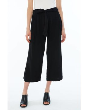 Melissa Nepton PAISLEY - Pants (Mixed Stripe)