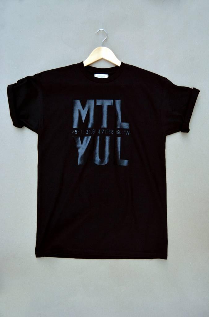 BODYBAG by Jude YUL - T-Shirt