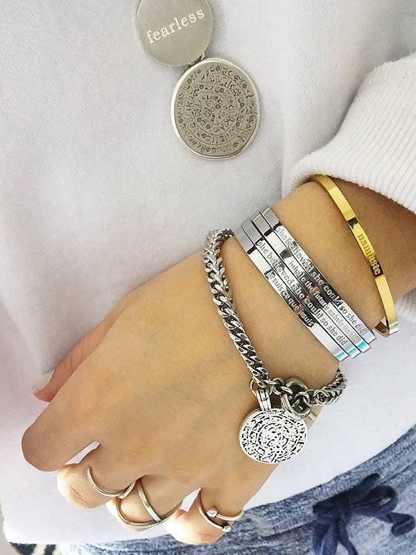 Atelier SYP THEA - Bracelet