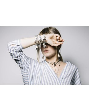 Atelier SYP KARA - Collier Lariat