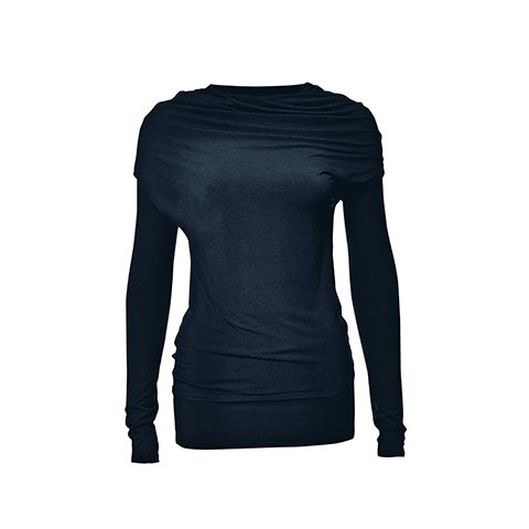 Melow - Les Essentiels LES ESSENTIELS - Double Layer Twisted Top