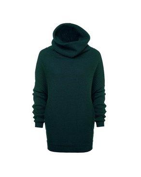 Melow par Mélissa Bolduc UTHER - Oversize Sweater