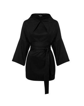 Melow par Mélissa Bolduc URSULINE - Belted Kimono Top
