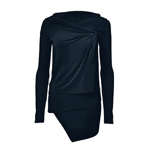 Melow - Les Essentiels LES ESSENTIELS - Wrap Around Top