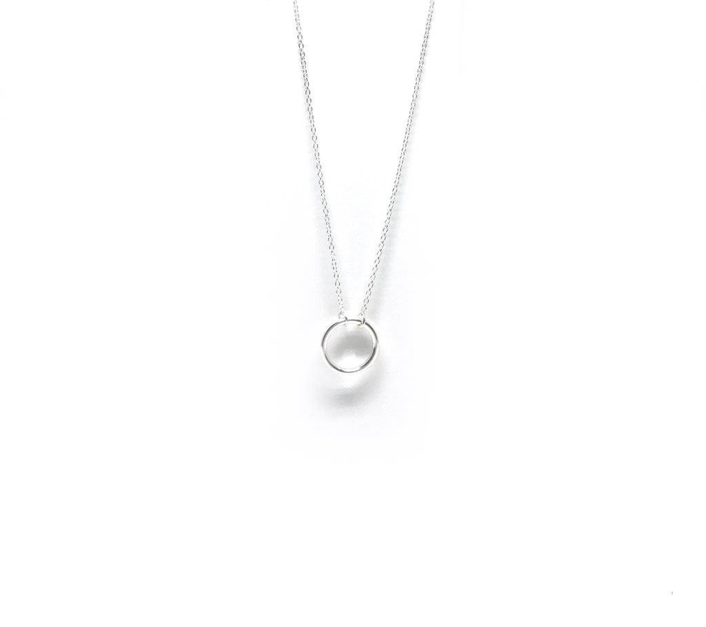 Necklaces the o necklace silver treasure box picoum treasure box the o necklace aloadofball Choice Image