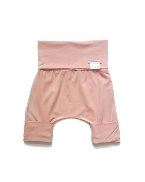 Kid's Stuff Grow With Me Shorts | Pink