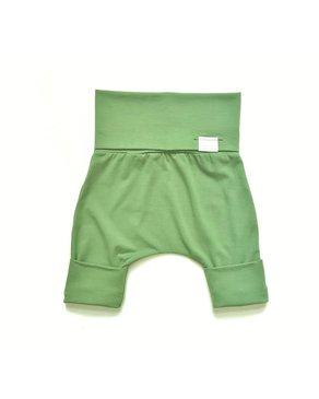 Kid's Stuff Short Sarouel Évolutif Vert