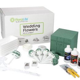 Floralife® DIY Wedding Kit