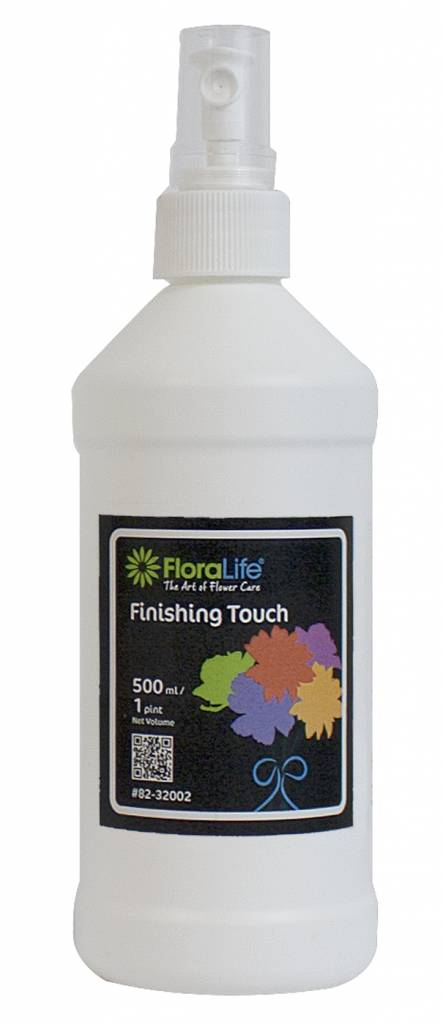 Floralife® Finishing Touch hydration spray