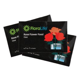 Floralife® Rose Food