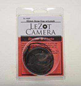 DLC 52mm Snap Cap w/ Leash