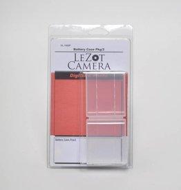 DLC AA Battery Case