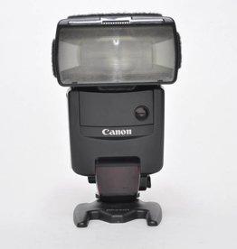 Canon 540EZ SN: 001012