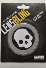 Canon Skull Rear Lens Cap