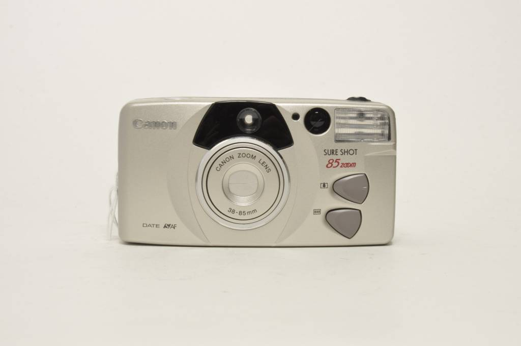 Canon Canon Sure shot 85 SN: 5721911