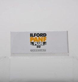 Ilford Ilford Pan F 50 ASA 120 Black and White