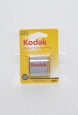 Kodak CRP2/223 Battery