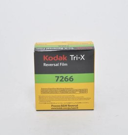 Kodak Kodak TX Tri x Super 8 8mm Black and White Movie Film