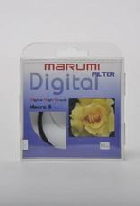 Marumi Marumi Macro Lens 62mm