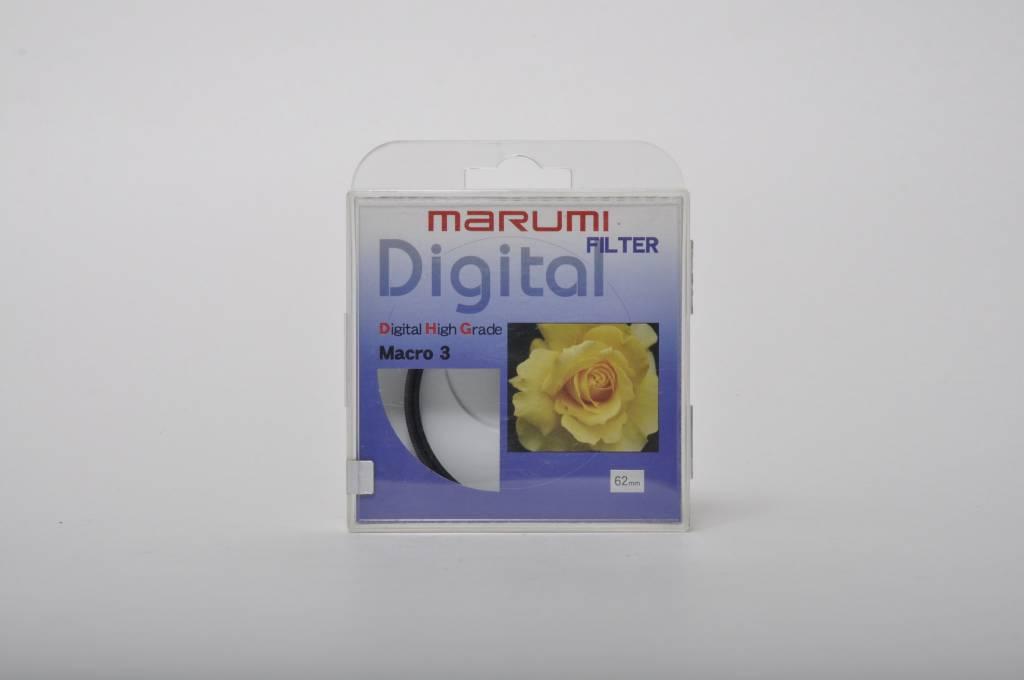 Marumi Marumi Macro Lens 67mm