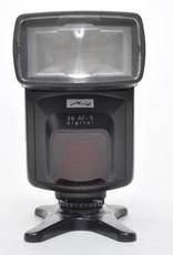 Metz 36 AF-5 Nikon