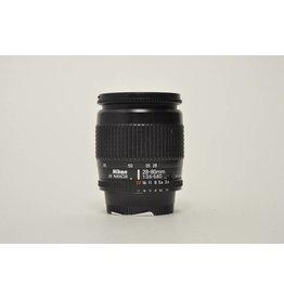 NIkon 28-80mm f3.5-5.6 SN:32104
