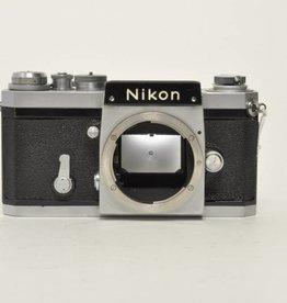 Nikon Nikon F SN:6988272