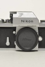 Nikon Nikon F SN:7197504