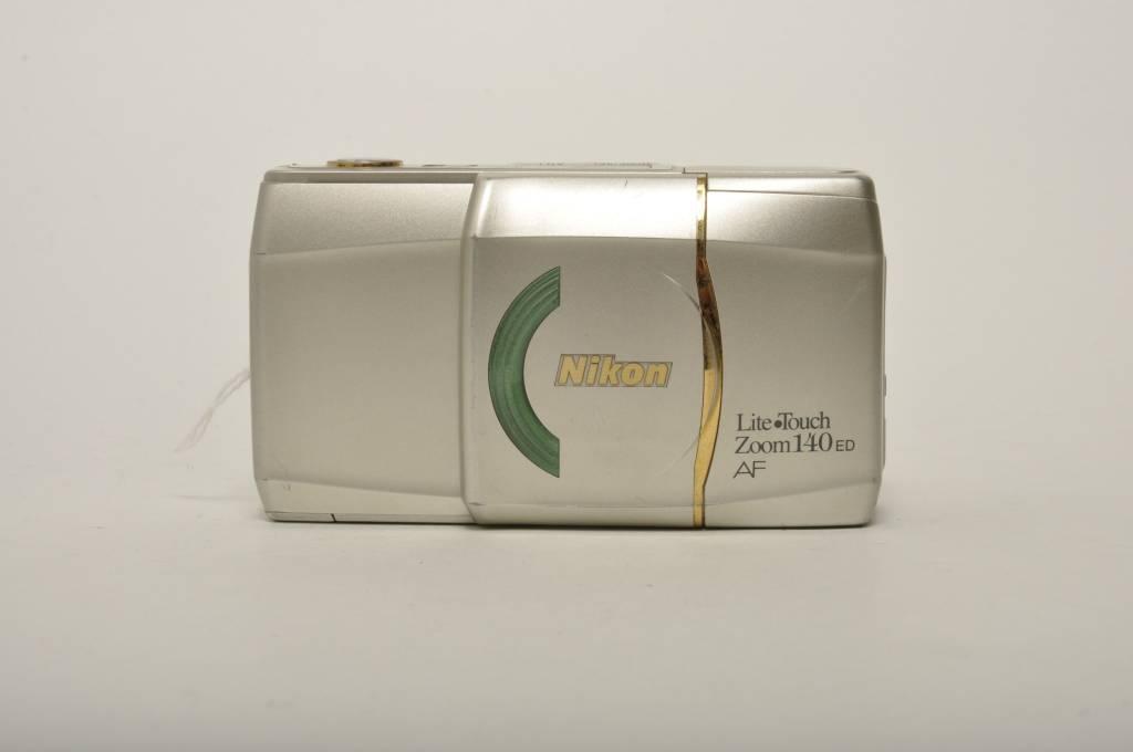 Nikon Lite Touch 140