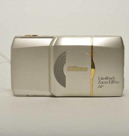 Nikon Nikon Lite Touch1 120ED