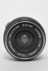 Olympus 35mm F2.8 SN:147467