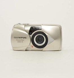 Olympus Olympus Stylus Epic Zoom 115 *