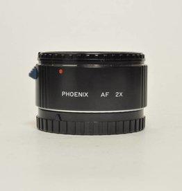 Phoenix 2X Teleconverter
