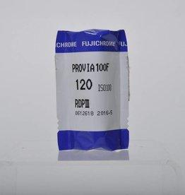 Fujifilm Provia-F RDP 100ASA 120 Provia Slide