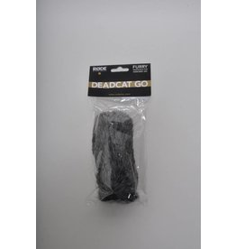 Rode Rode Microphones DeadCat GO Artificial Fur Wind Shield for the VideoMic GO