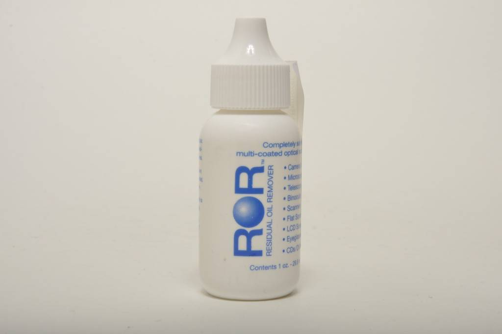 V-Vax ROR Residual Oil Remover 1oz