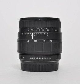 Sigma 28-70 SN: 1114060