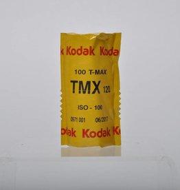 Kodak Kodak TMX 100 ISO 120