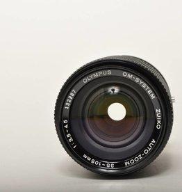 Olympus 35-105mm SN: 132287
