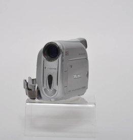 Canon Canon Zr-600 Camcorder