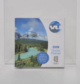 Vu Sion 49mm Slim CPL Filter